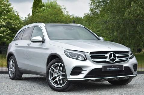 Mercedes-Benz GLC GLC 220 D 4MATIC AMG LINE PREMIUM 1