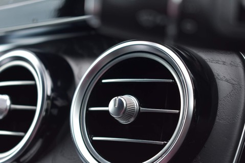 Mercedes-Benz GLC GLC 220 D 4MATIC AMG LINE PREMIUM 44