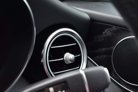 Mercedes-Benz GLC GLC 220 D 4MATIC AMG LINE PREMIUM 52