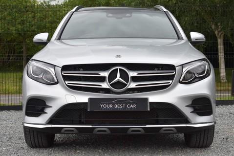 Mercedes-Benz GLC GLC 220 D 4MATIC AMG LINE PREMIUM 19