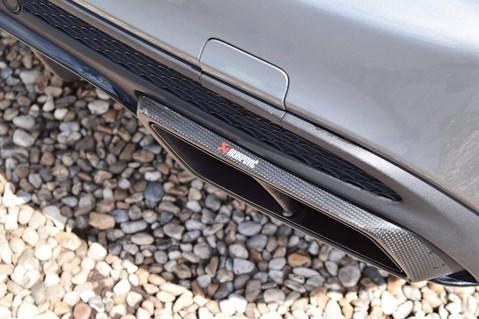 Mercedes-Benz C Class AMG C 63 S EDITION 1 17