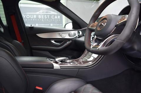 Mercedes-Benz C Class AMG C 63 S EDITION 1 22