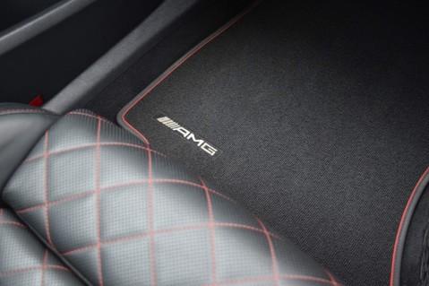 Mercedes-Benz C Class AMG C 63 S EDITION 1 28