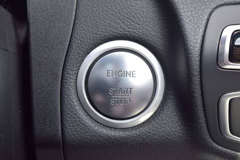 Mercedes-Benz C Class AMG C 63 S EDITION 1 30