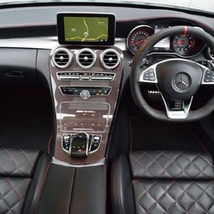 Mercedes-Benz C Class AMG C 63 S EDITION 1 3
