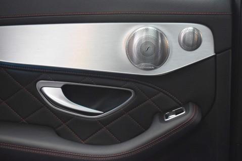Mercedes-Benz C Class AMG C 63 S EDITION 1 38