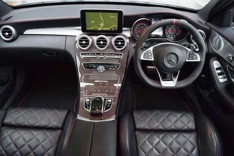 Mercedes-Benz C Class AMG C 63 S EDITION 1 43