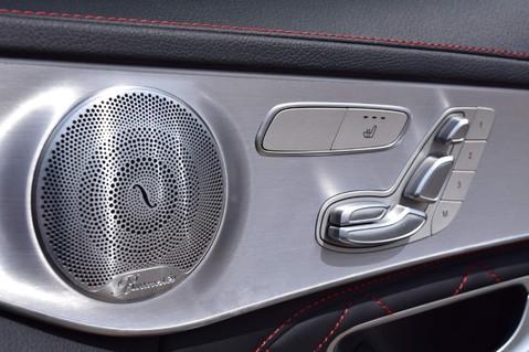 Mercedes-Benz C Class AMG C 63 S EDITION 1 44