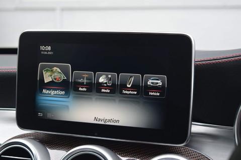 Mercedes-Benz C Class AMG C 63 S EDITION 1 50