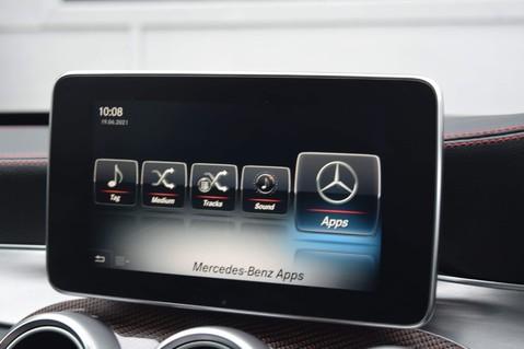 Mercedes-Benz C Class AMG C 63 S EDITION 1 52