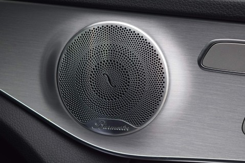 Mercedes-Benz C Class AMG C 63 S EDITION 1 59