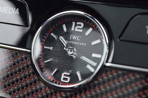 Mercedes-Benz C Class AMG C 63 S EDITION 1 62