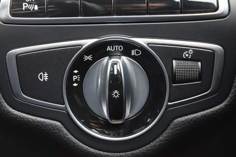 Mercedes-Benz C Class AMG C 63 S EDITION 1 74