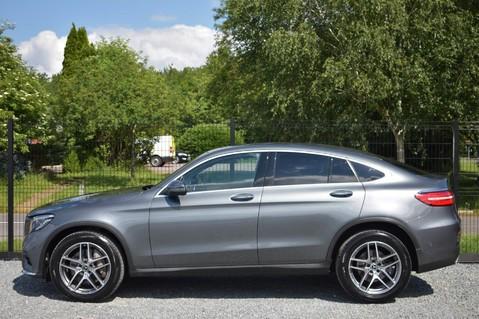 Mercedes-Benz GLC GLC 220 D 4MATIC AMG LINE PREMIUM 12