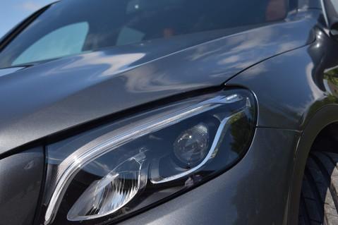 Mercedes-Benz GLC GLC 220 D 4MATIC AMG LINE PREMIUM 20