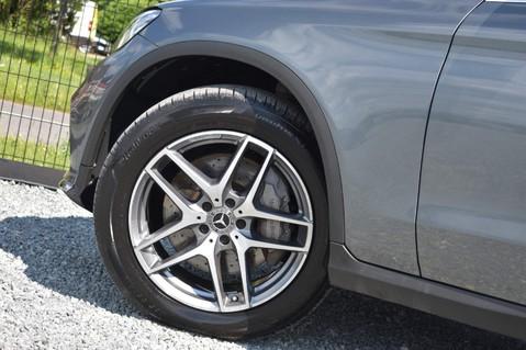 Mercedes-Benz GLC GLC 220 D 4MATIC AMG LINE PREMIUM 21