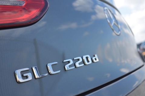 Mercedes-Benz GLC GLC 220 D 4MATIC AMG LINE PREMIUM 33