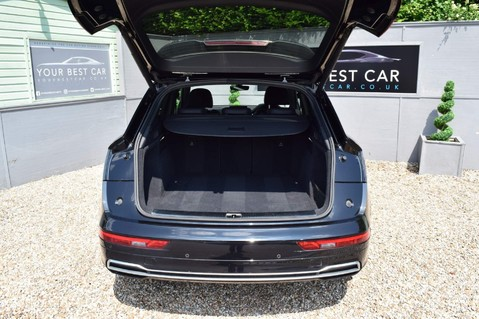 Audi Q5 TFSI QUATTRO S LINE 13