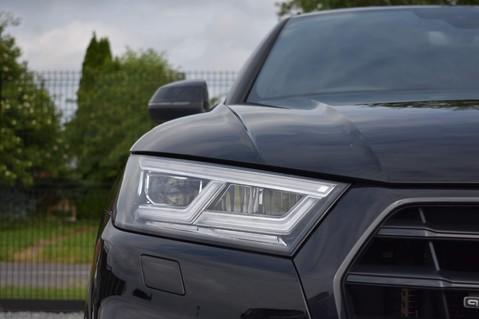 Audi Q5 TDI QUATTRO BLACK EDITION 15