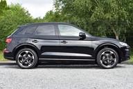 Audi Q5 TDI QUATTRO BLACK EDITION 13