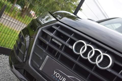 Audi Q5 TDI QUATTRO BLACK EDITION 34