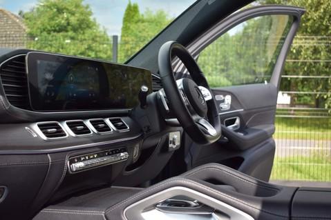 Mercedes-Benz Gle GLE 300 D 4MATIC AMG LINE 5