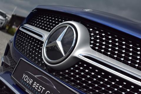 Mercedes-Benz Gle GLE 300 D 4MATIC AMG LINE 8