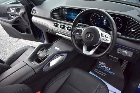 Mercedes-Benz Gle GLE 300 D 4MATIC AMG LINE 11