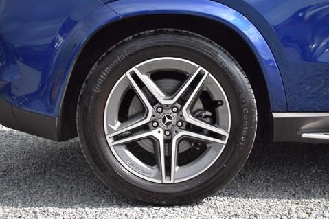 Mercedes-Benz Gle GLE 300 D 4MATIC AMG LINE 14