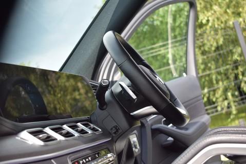 Mercedes-Benz Gle GLE 300 D 4MATIC AMG LINE 21