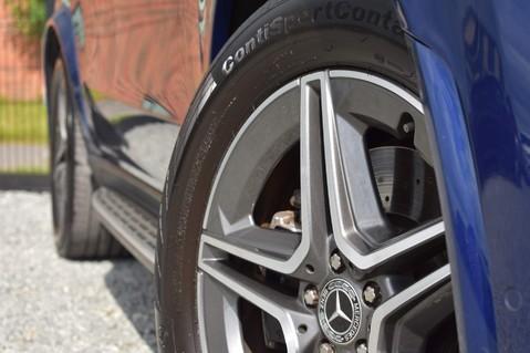 Mercedes-Benz Gle GLE 300 D 4MATIC AMG LINE 22