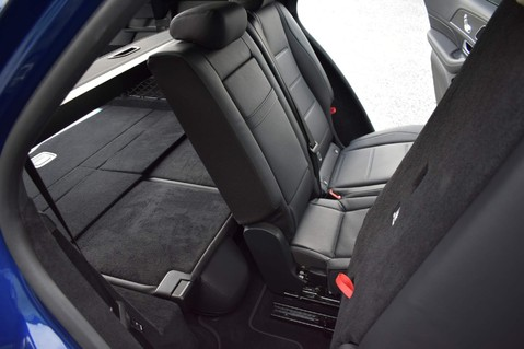 Mercedes-Benz Gle GLE 300 D 4MATIC AMG LINE 25