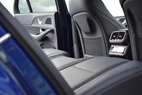 Mercedes-Benz Gle GLE 300 D 4MATIC AMG LINE 29
