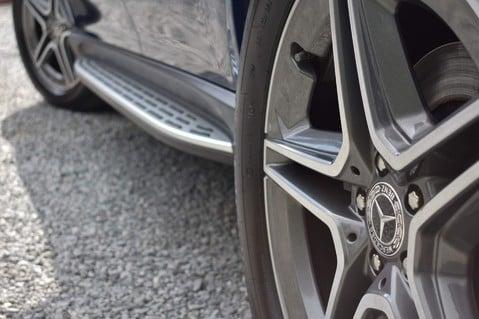 Mercedes-Benz Gle GLE 300 D 4MATIC AMG LINE 33
