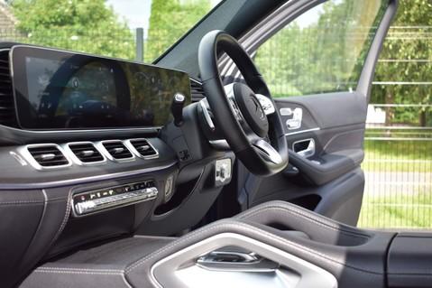 Mercedes-Benz Gle GLE 300 D 4MATIC AMG LINE 39