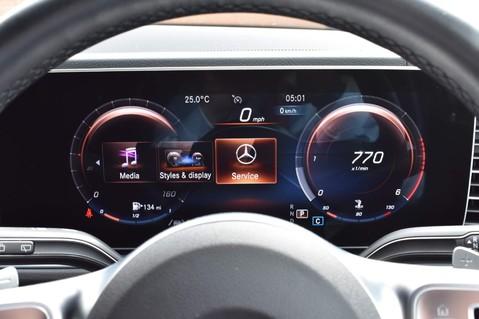 Mercedes-Benz Gle GLE 300 D 4MATIC AMG LINE 46