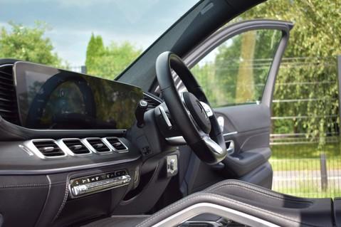 Mercedes-Benz Gle GLE 300 D 4MATIC AMG LINE 47