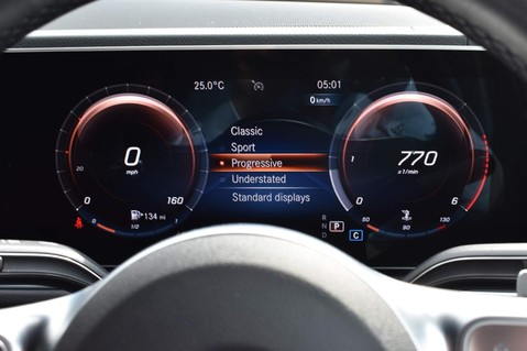 Mercedes-Benz Gle GLE 300 D 4MATIC AMG LINE 48