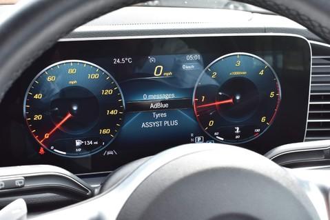 Mercedes-Benz Gle GLE 300 D 4MATIC AMG LINE 49