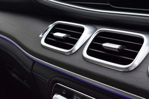 Mercedes-Benz Gle GLE 300 D 4MATIC AMG LINE 50
