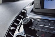 Ford Transit Connect 200 LIMITED TDCI 7