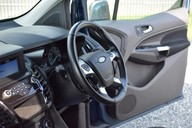 Ford Transit Connect 200 LIMITED TDCI 8
