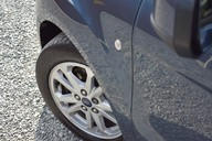 Ford Transit Connect 200 LIMITED TDCI 13