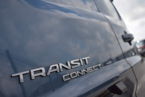 Ford Transit Connect 200 LIMITED TDCI 14