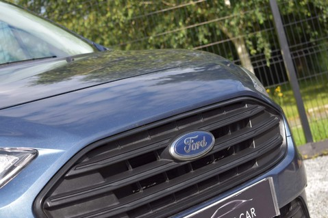 Ford Transit Connect 200 LIMITED TDCI 18
