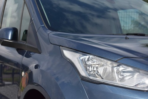 Ford Transit Connect 200 LIMITED TDCI 19