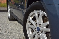 Ford Transit Connect 200 LIMITED TDCI 21