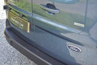 Ford Transit Connect 200 LIMITED TDCI 22