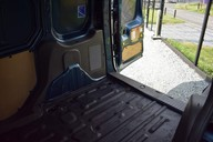 Ford Transit Connect 200 LIMITED TDCI 25