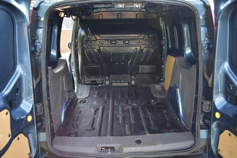 Ford Transit Connect 200 LIMITED TDCI 26